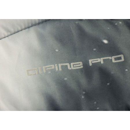 Dámska zimná bunda - ALPINE PRO WIVIANA - 3
