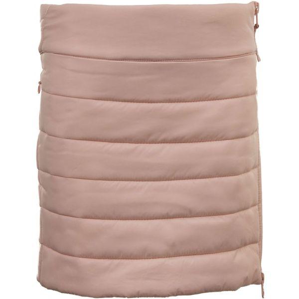 ALPINE PRO ODESSO - Detská zateplená sukňa