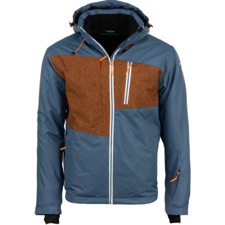 ALPINE PRO LORES - Мъжко ски яке
