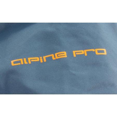 Pánská lyžařská bunda - ALPINE PRO LORES - 3