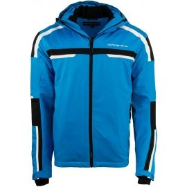 ALPINE PRO NEKLAN - Men's ski jacket