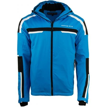 ALPINE PRO NEKLAN - Men's ski jacket