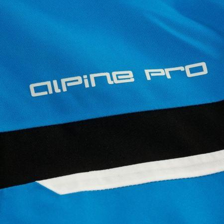 Pánska lyžiarska bunda - ALPINE PRO NEKLAN - 3