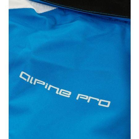 Pánska lyžiarska bunda - ALPINE PRO NEKLAN - 4