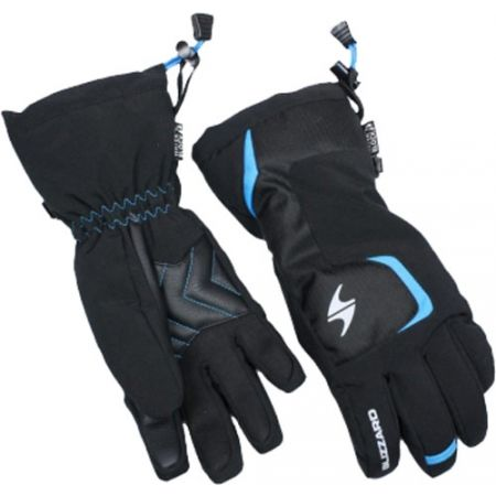 Rukavice - Blizzard REFLEX JNR SKI GLOVES - 2
