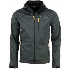 ALPINE PRO LEATOP 3 - Men's softshell jacket