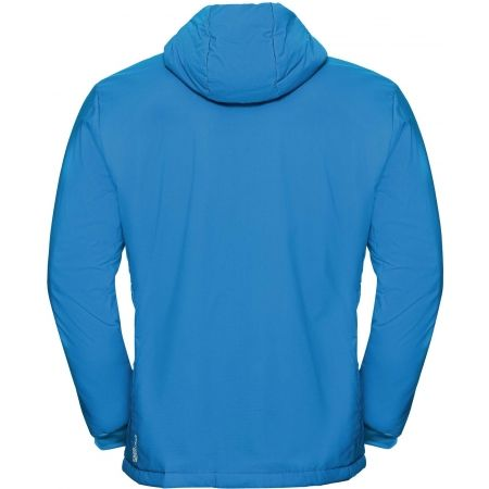Men's jacket - Odlo JACKET INSULATED FLI S-THERMIC - 3