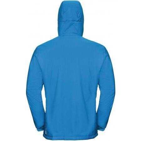 Men's jacket - Odlo JACKET INSULATED FLI S-THERMIC - 4