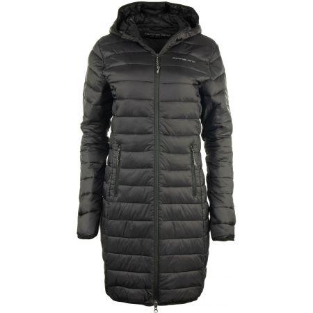 Dámsky prešívaný kabát - ALPINE PRO WENZHA 5 - 1