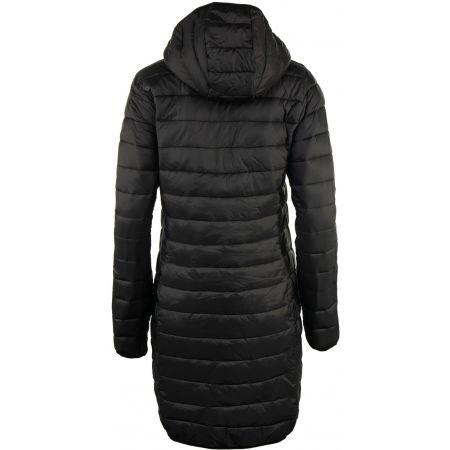 Дамско капитонирано палто - ALPINE PRO WENZHA 5 - 2
