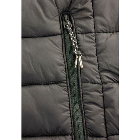 Dámsky prešívaný kabát - ALPINE PRO WENZHA 5 - 4