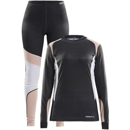 Craft SET BASELAYER - Women's functional two-piece set