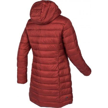 Dámsky obojstranný kabát - Head TATA - 6