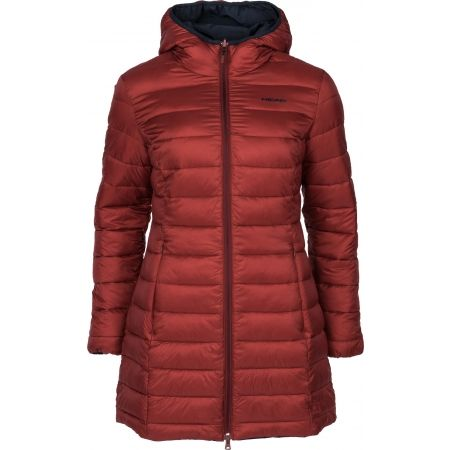 Dámsky obojstranný kabát - Head TATA - 4