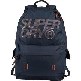 Superdry CAMO INFIL LINEMAN MONTANA - Pánsky batoh