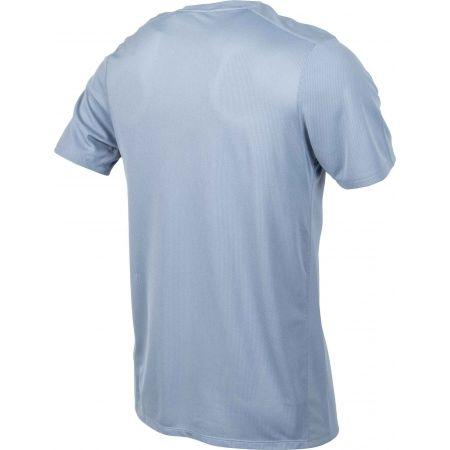 Pánské běžecké tričko - Nike DF BRTHE RUN TOP SS M - 3