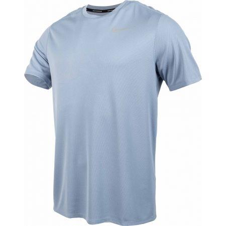 Pánské běžecké tričko - Nike DF BRTHE RUN TOP SS M - 2