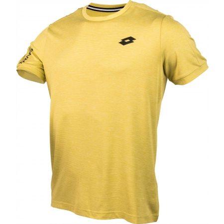 Pánské tričko - Lotto DINAMICO TEE MEL PL - 2