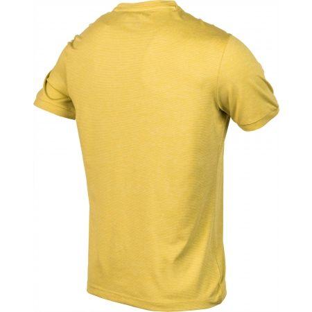 Pánské tričko - Lotto DINAMICO TEE MEL PL - 3