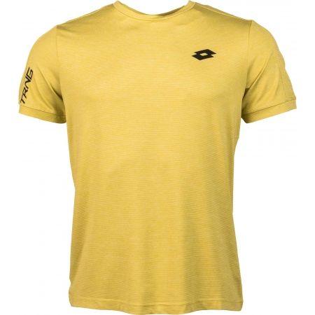 Pánské tričko - Lotto DINAMICO TEE MEL PL - 1