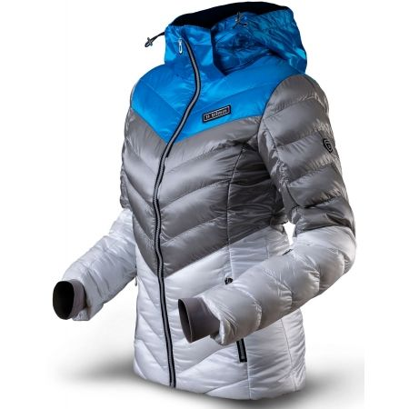 TRIMM SUPRA - Women's ski jacket