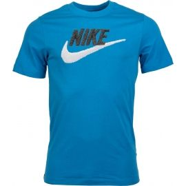 Nike NSW TEE BRAND MARK M - Férfi póló