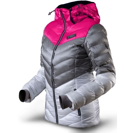 Dámská lyžařská bunda - TRIMM SUPRA - 5