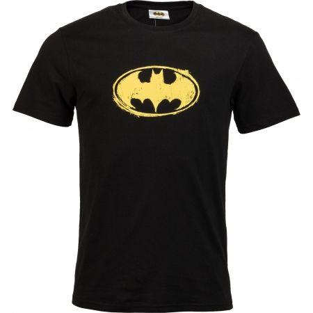 Warner Bros D_WB_TM_BTMN_C - Мъжка тениска