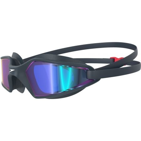 Speedo HYDROPULSE MIRROR - Swimming goggles