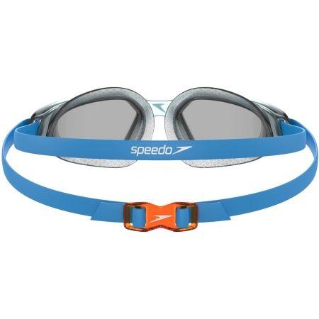 Juniorské plavecké brýle - Speedo HYDROPULSE GOG JUNIOR - 2