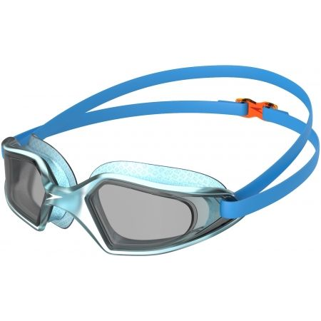 Speedo HYDROPULSE GOG JUNIOR - Okulary do pływania juniorskie