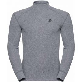 Odlo BL TOP TURTLE NECK L/S ACTIVE WARM - Hanorac bărbați