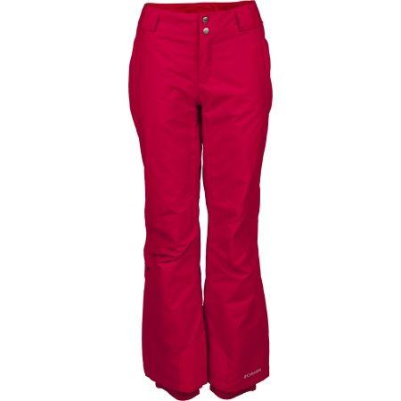 Dámske lyžiarske nohavice - Columbia BUGABOO OMNI-HEAT PANT - 2