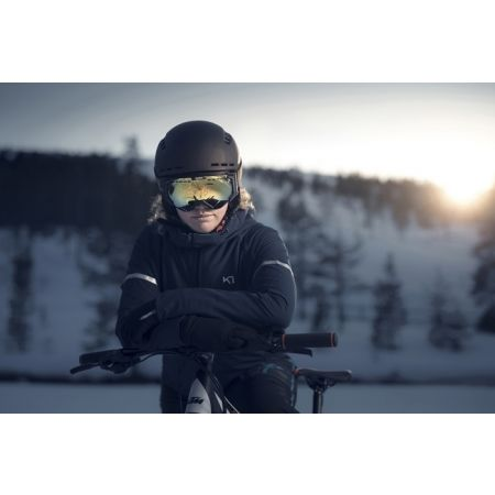Lyžiarska prilba - Bliz HEAD COVER MIPS - 2