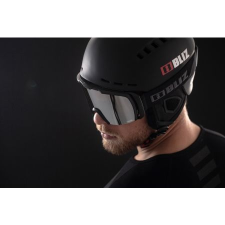 Lyžiarska prilba - Bliz HEAD COVER MIPS - 4