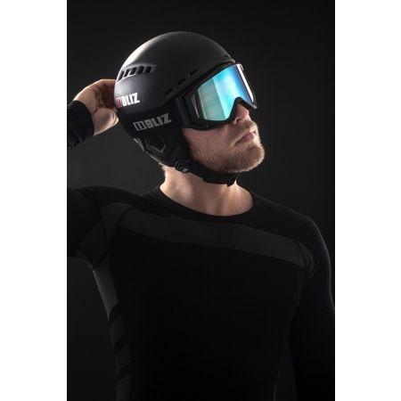 Lyžiarska prilba - Bliz HEAD COVER MIPS - 6