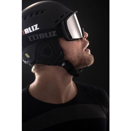 Lyžiarska prilba - Bliz HEAD COVER MIPS - 7