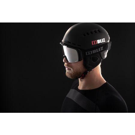 Lyžiarska prilba - Bliz HEAD COVER MIPS - 3