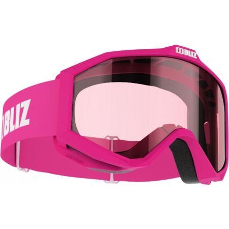 Detské lyžiarske okuliare - Bliz EDGE JR - 3