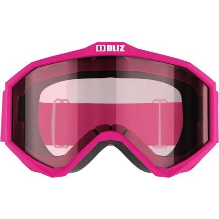 Detské lyžiarske okuliare - Bliz EDGE JR - 2