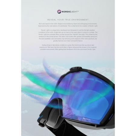 Ochelari de schi - Bliz NOVA NORDIC LIGHT - 6