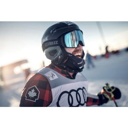 Ochelari de schi - Bliz NOVA ULS PHOTOCHROMIC - 5