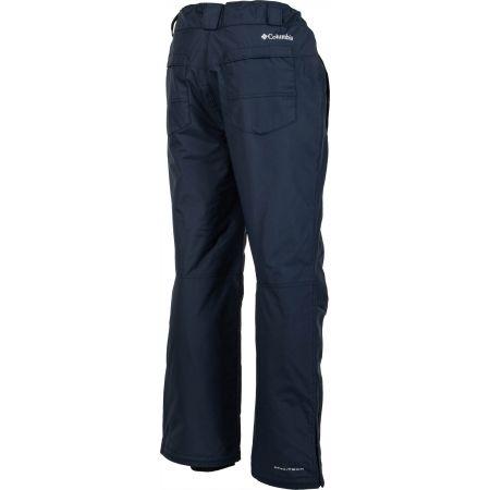 Pánske lyžiarske nohavice - Columbia BUGABOO OMNI-HEAT PANT - 3