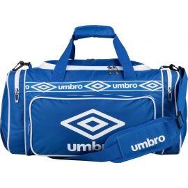 Umbro RETRO HOLDALL - Cestovná taška