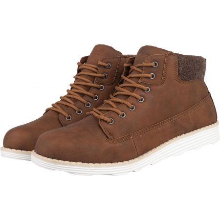 Pánska zimná obuv - Willard CLINT - 2