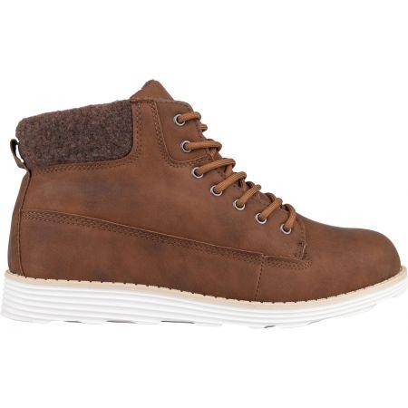 Pánská zimní obuv - Willard CLINT - 3