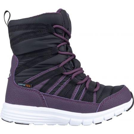 Dětská zimní obuv - Willard CASANDRA - 3