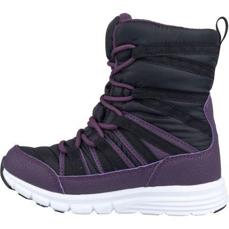 Dětská zimní obuv - Willard CASANDRA - 4