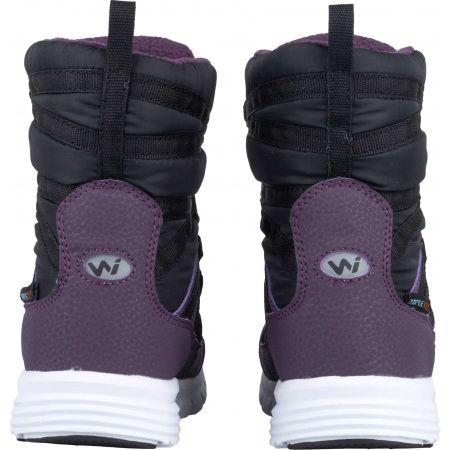 Dětská zimní obuv - Willard CASANDRA - 7