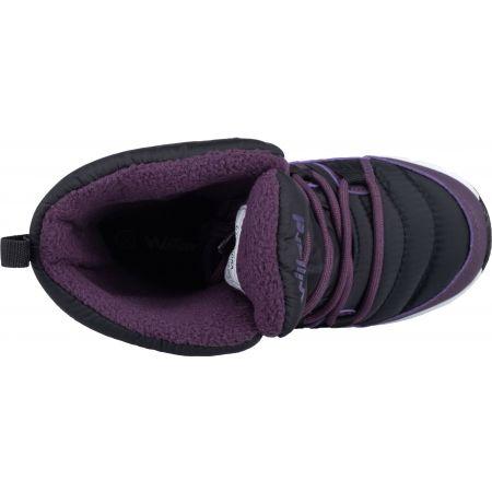 Dětská zimní obuv - Willard CASANDRA - 5